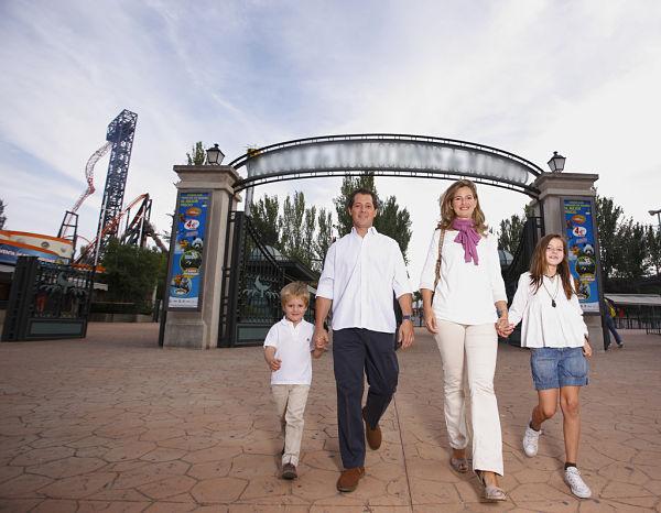 viajar segun edad familia