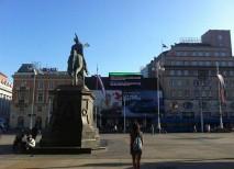 zagreb plaza
