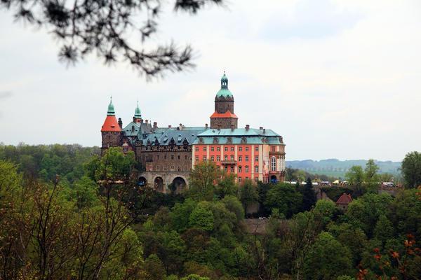 Castillo Ksiaz