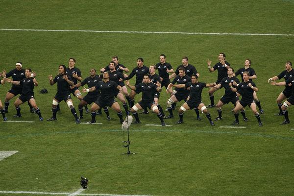Haka rugby