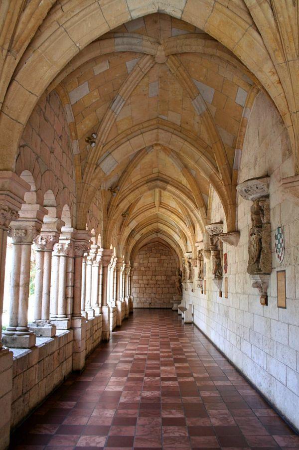 monasterio miami Bernard Clairvaux