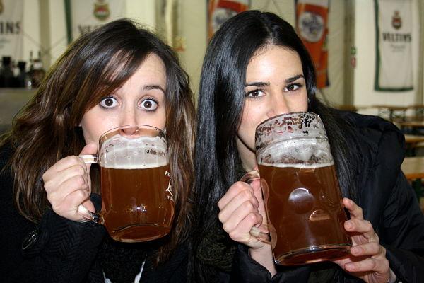 paises alcohol