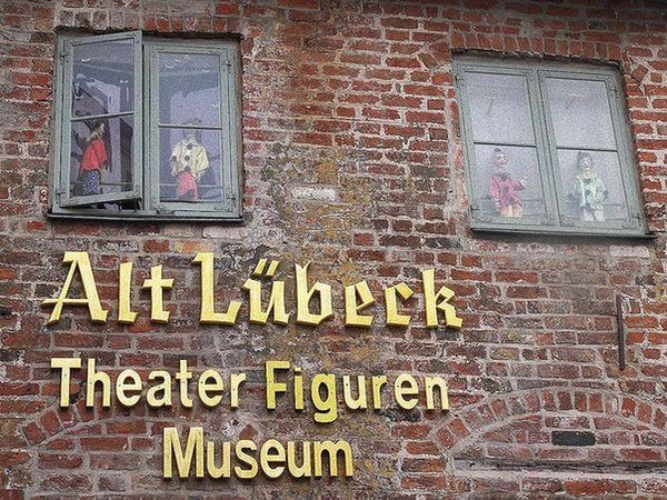 Lubeca museos