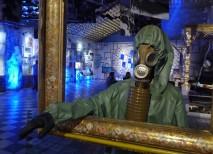 Museo Chernobil kiev