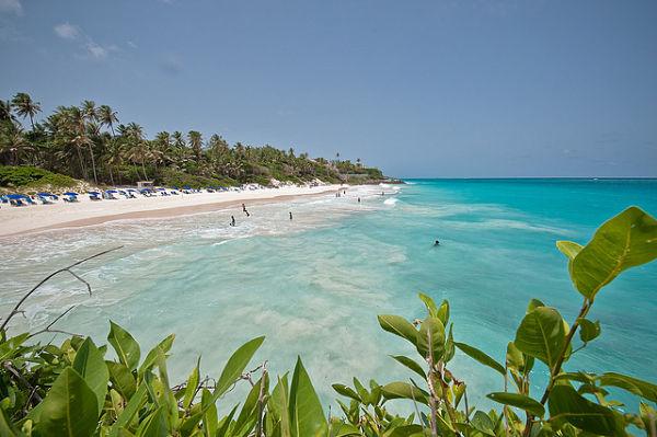 islas paradisiacas barbados