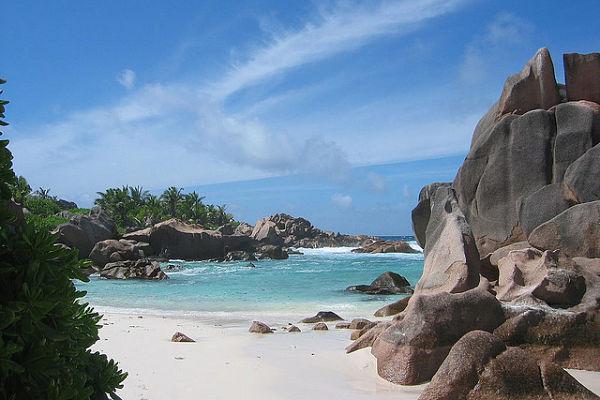 islas paradisiacas digue seychelles