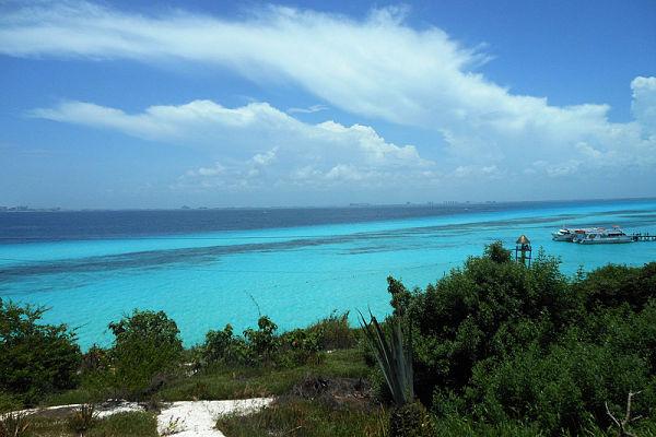 islas paradisiacas mujeres