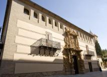 palacio guevara lorca