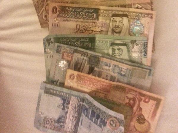 Jordania consejos viajar moneda