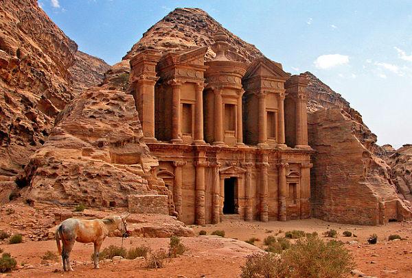 Jordania consejos viajar