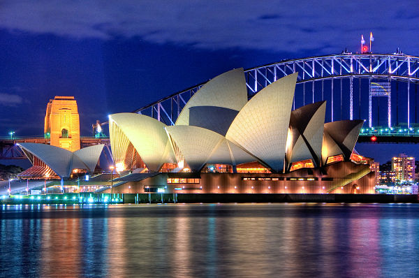 propinas australia