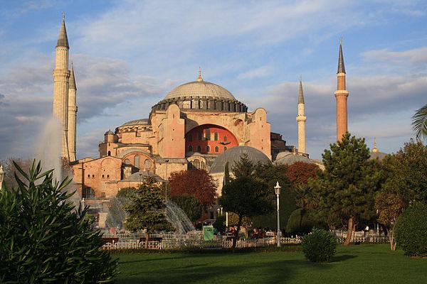 ciudades visitadas Estambul