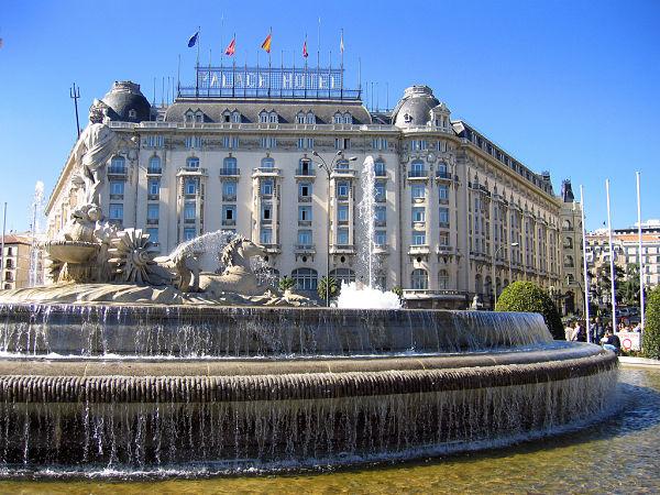 neptuno madrid hotel palace