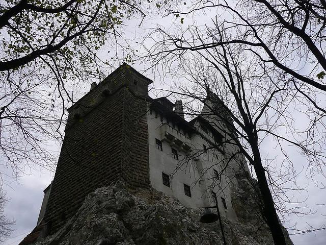 halloween castillo dracula