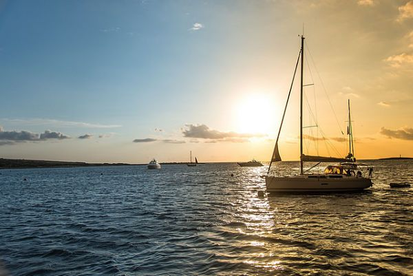 cómo llegar hasta Formentera