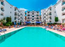Barcelona hotel con piscina