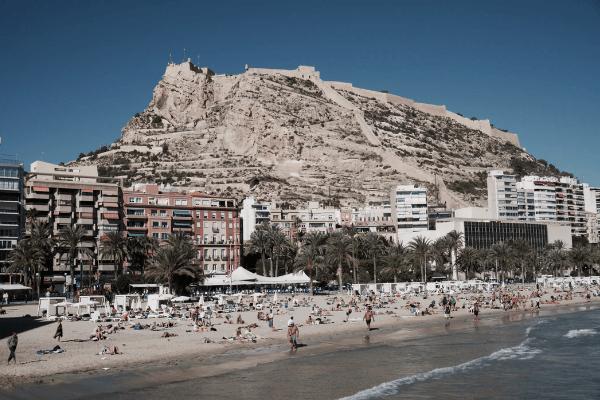 consejos viaje Alicante