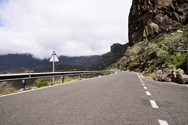 cómo moverte en Canarias