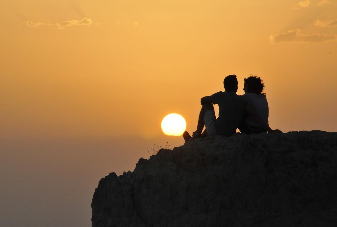 Viajes románticos para recuperar la pasión con tu pareja