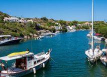 qué ver en Menorca en 4 días