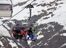 Estación de esquí de Port Ainé