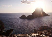 planes para hacer con niños en Ibiza