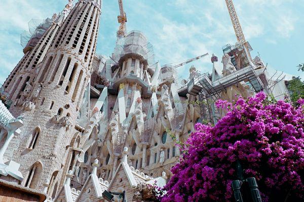 viajar a Barcelona