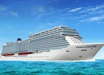 Viajar en crucero por primera vez