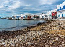 viaje a Mykonos